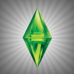 Zelené logo