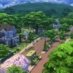 The Sims 4 jsou tady