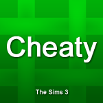 Cheaty do hry The Sims 3